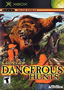 cabellas dangerous hunt.jpg